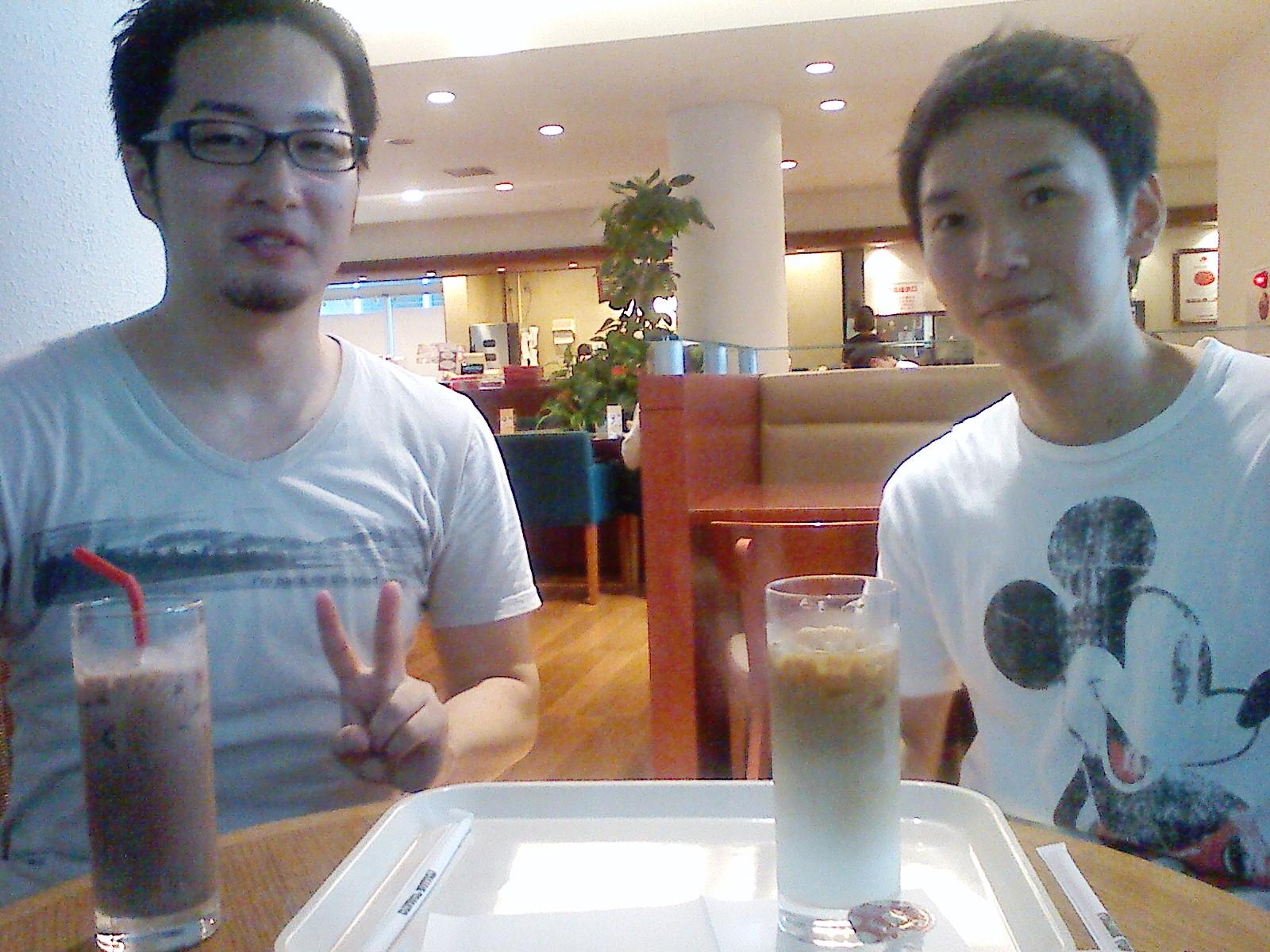 左が小西さん、右が高橋さん